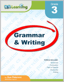 Grammar and Writing Workbook for Grade 3