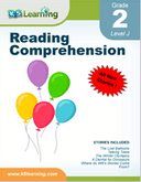 Free printable second grade reading comprehension worksheets | K5 ...