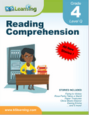 Worksheets Comprehension Worksheets Grade 4 free printable fourth grade reading comprehension worksheets k5 buy workbook