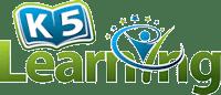 K5 learning - Main Logo - 200 px