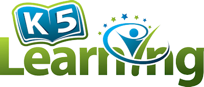 K5 Learning - Main Logo 400 px
