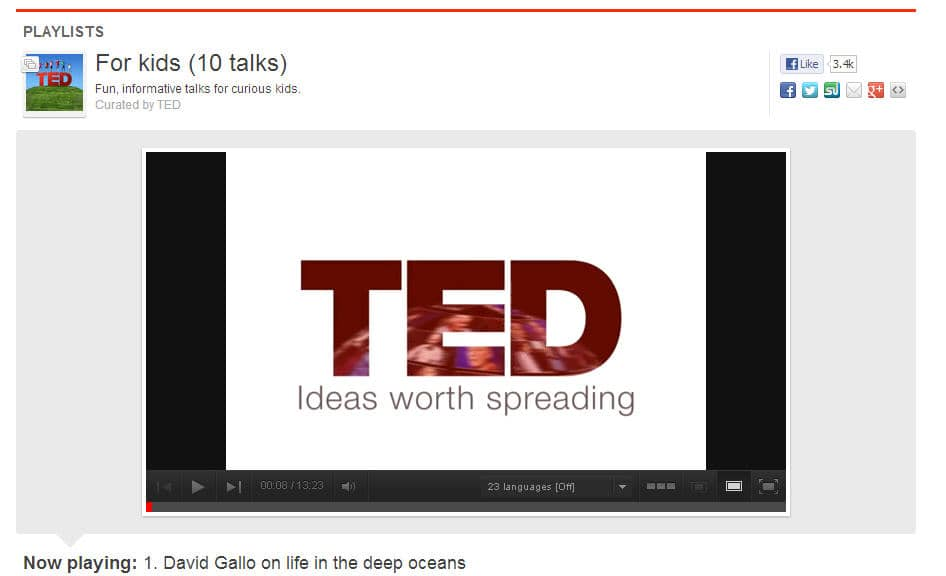 how to learn faster ted talk