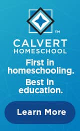 Calvert Homeschool
