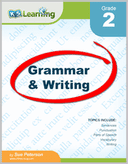 Grade 2 Grammar & Writing Workbook - download and print