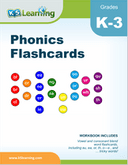 Phonics Flashcards - download and print