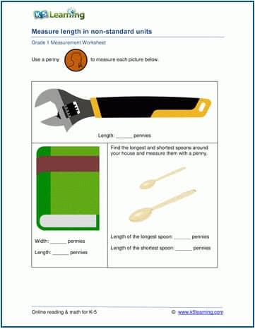 k5 learning adds grades 1 2 and 3 measurement worksheets. Black Bedroom Furniture Sets. Home Design Ideas