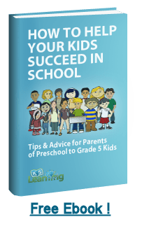 Back to School Ideas and Activities for elementary school children ...