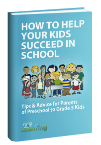 Ebook: How to help your kids succeed in school