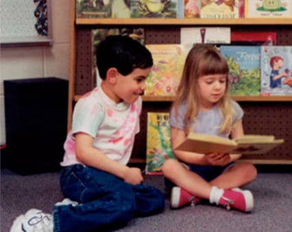 What Is the Typical Kindergarten Curriculum?