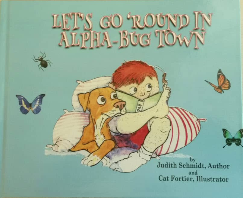 Let's go 'round the alpha-bug town