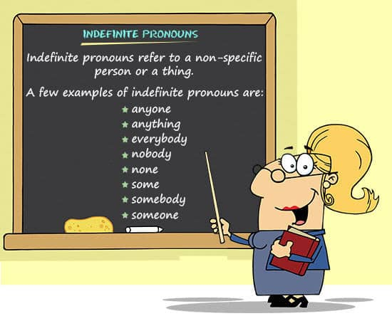 How to Single Out Singular Indefinite Pronouns