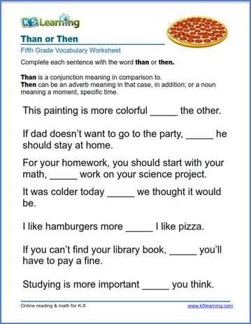 It is an image of 5th Grade Science Worksheets Printable Free within reading comprehension